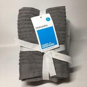 Dishcloths 6 packs